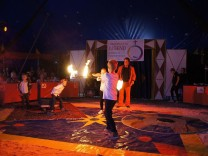 Zirkus Maurice