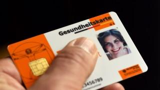 Elektronische Gesundheitskarte für Flüchtlinge