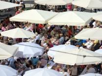Hohes Friedensfest Augsburg