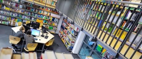 Bibliotheken
