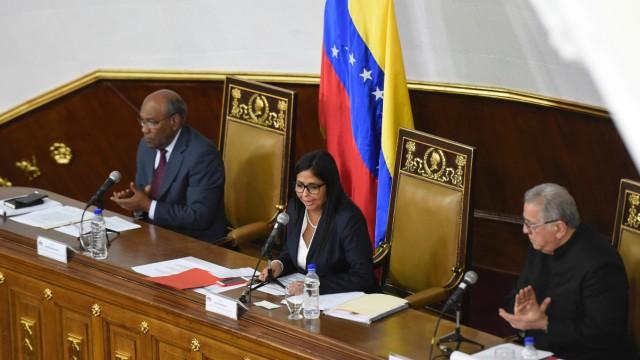 Proteste in Venezuela Venezuela