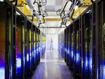 Google Data Center in Council Bluffs