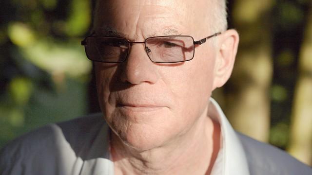 Norbert Lammert Norbert Lammert im Gespräch