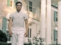 Rock and roll singer Elvis Presley - kostenpflichtig!