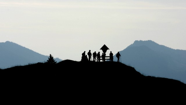 Zwei neue bayerische Bergsteigerdörfer