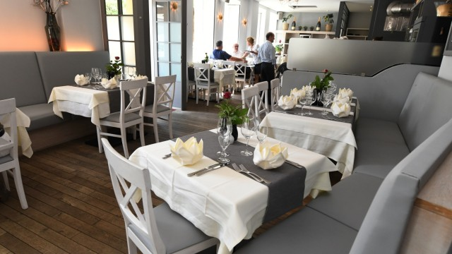 Restaurants Nuovo Mondo - Da Rosario