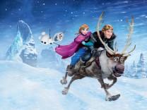 (c) RTL / Disney: Die Eiskönigin