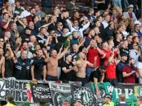 Burnley v Hannover 96 - Pre-Season Friendly - Turf Moor