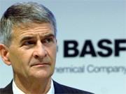 Jürgen Hambrecht, BASF, AP