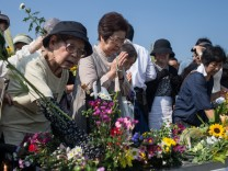Hiroshima Marks the 70th Anniversary of Atomic Bomb