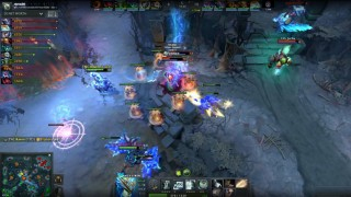 Dota 2 The International 2017