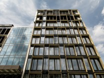 Architektur, Rund um den Arnulfpark