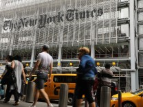 New York Times Posts Strong Quarterly Earnings On Rise In Digital Ads And Readership