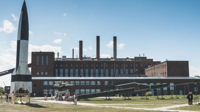 Peenemünde Museum