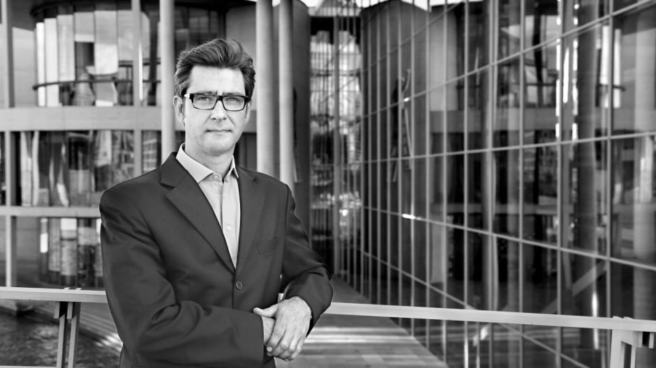 Bundestag Streit vor Gericht