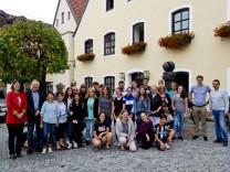 Grafing Internationaler Jugendaustausch