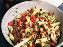 Das Rezept Kalter Salat Reinhard Hunger