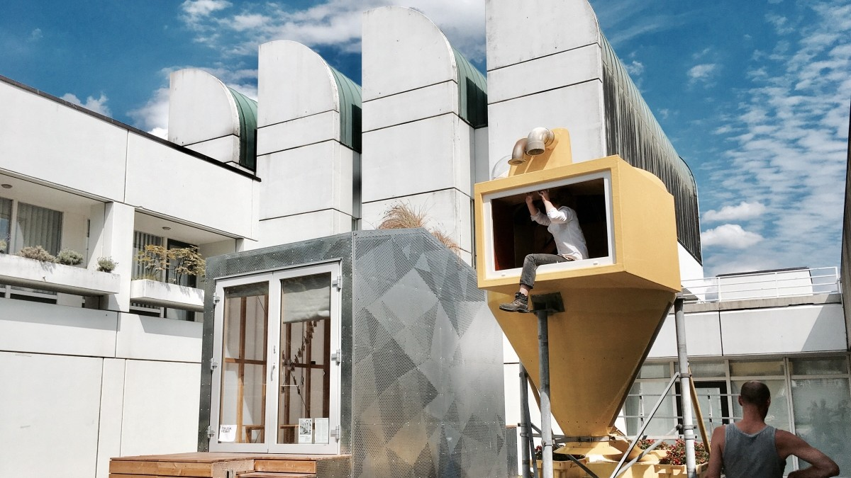 Architektur Wohnraumwunder Fur Eine Neue Gesellschaft Kultur
