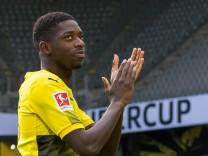 Teamvorstellung Borussia Dortmund