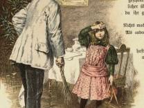 Wie das Kind sein soll / Ill. v. Mukarowsky