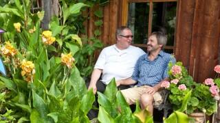 Homosexualität Homosexualität in Bayern