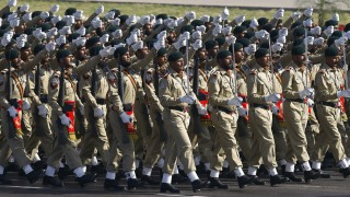 Politik Pakistan Gestoppte Finanzhilfen