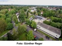 Puchheim Stadtmitte