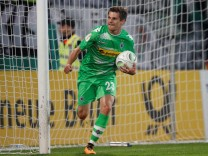 Rot-Weiss Essen vs Borussia Moenchengladbach - DFB Cup First Round