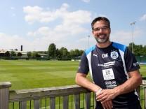 Huddersfield Town - David Wagner