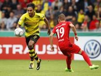 1. FC Rielasingen-Arlen v Borussia Dortmund - DFB Cup