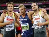 World Athletics Championships
