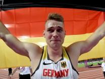 Leichtathletik - WM