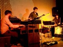 Organ Explosion Ottersberger Sommerkonzerte