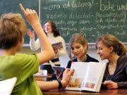 Lehrer Ausbildung Eignungstest, dpa
