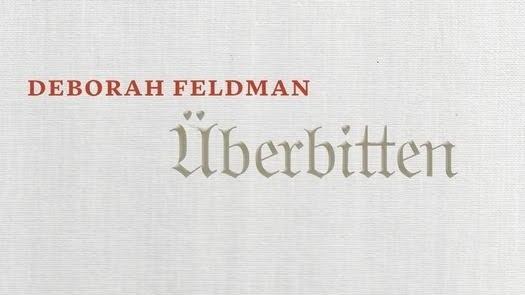 """Literatur """"Überbitten"""""""