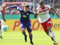 VfL Osnabrück - Hamburger SV