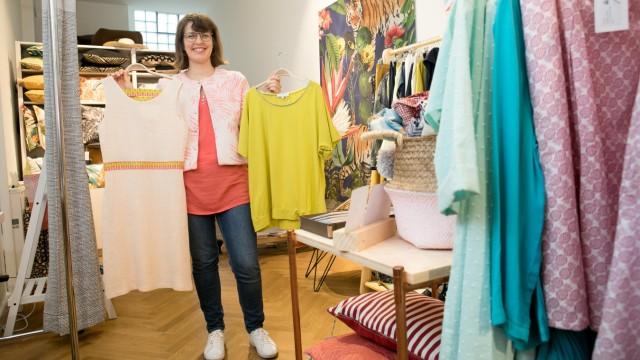 Fashionrundgang: Me & May Pop up Store