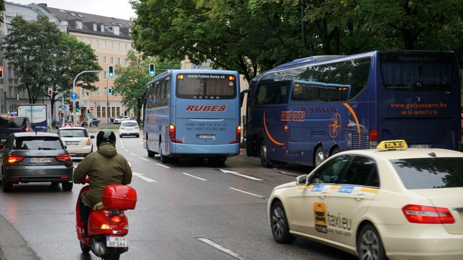 Newsletter München heute