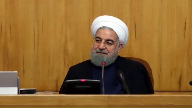 Iranisches Parlament