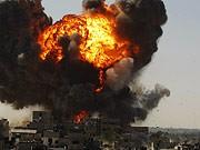 Krieg im Gaza-Streifen: Der Schrecken hat seinen Zweck erfüllt, Reuters