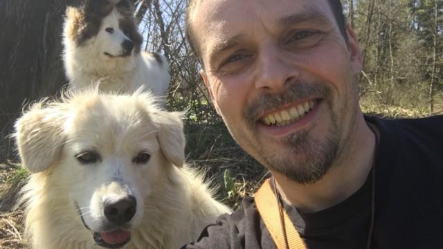 Hunde Beruf Hundesitter