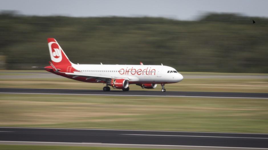 Air Berlin EIL