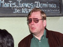 Convicted sex offender in Chile, Hartmut Hopp could face sentence