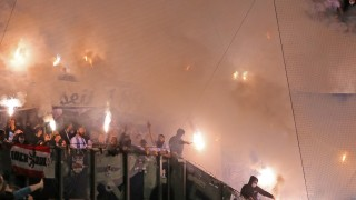 BESTPIX - FC Hansa Rostock v Hertha BSC - DFB Cup
