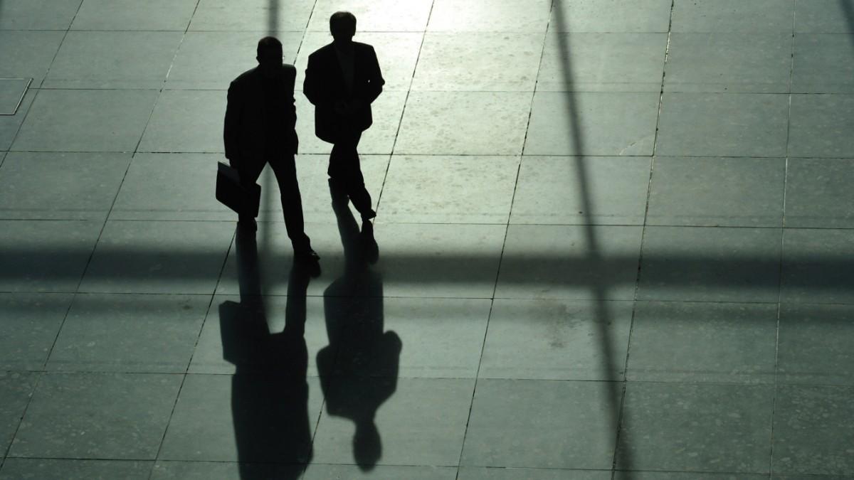 Arbeitsrecht Gilt Für Arbeitnehmer Meinungsfreiheit Karriere