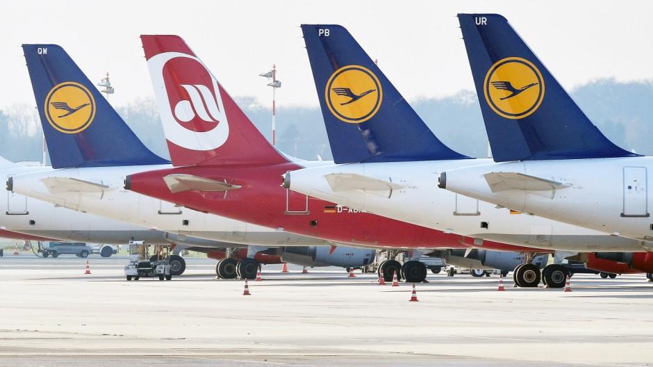 Air-Berlin-Zerschlagung wohl schneller als erwartet