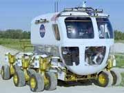 Lunar Rover NASA