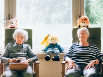 Demenztagespflege Aue