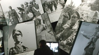 Ausstellung Mythos Rommel, Haus der Geschichte Stuttgart