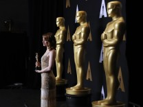 89th Academy Awards - Oscars Backstage